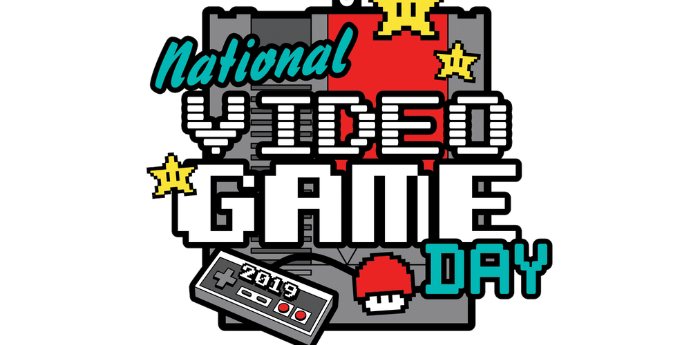 2019 Video Game Day 1 Mile, 5K, 10K, 13 1, 26 2 - Fort Collins