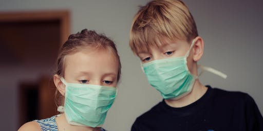 Fun First Aid education and training for children aged 7 to 13