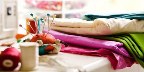 Beginners Sewing Course - 4Weeks tickets