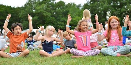 Childplay Yoga - Formación de Yoga para Niños con Gurudass Kaur entradas
