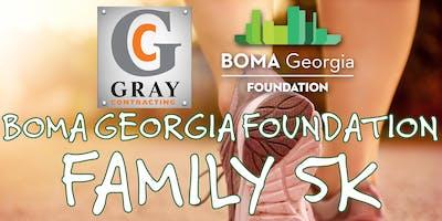 Foundation Family 5K