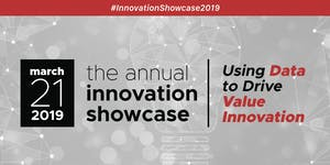 Annual Innovation Showcase hosted by NJII and the Quali...