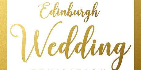 Edinburgh Wedding Exhibition  tickets
