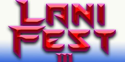 Lani Fest 3