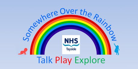 Somewhere Over the Rainbow - Free training - DUNDEE tickets