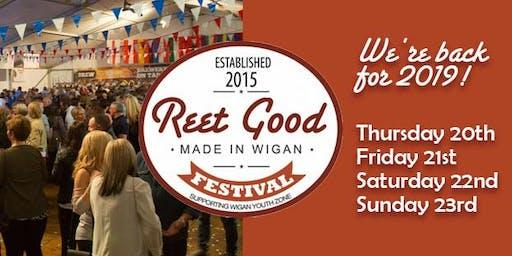 Reet Good Festival 2019