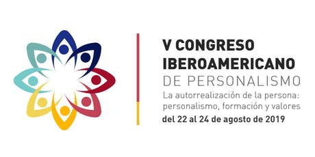 V Congreso Iberoamericano de Personalismo entradas