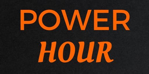 Sales Power Hour