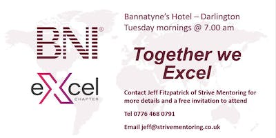 Business Networking International (BNI)