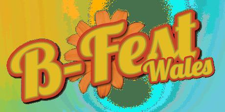 B-Fest Wales 2019 tickets