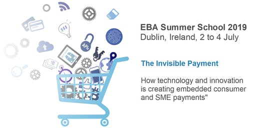 EBA Summer School 2019