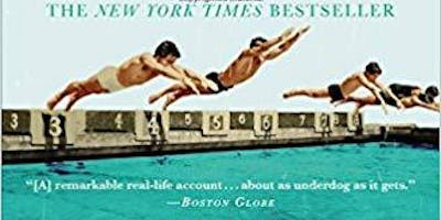 Art AfterWords: A Book Discussion - The Three-Year Swim Club: The Untold Story of Maui's Sugar Ditch Kids and Their Quest for Olympic Glory by Julie Checkoway