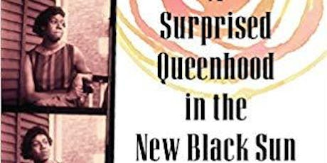Art AfterWords: A Book Discussion - A Surprised Queenhood in the New Black Sun for Gwendolyn Brooks tickets