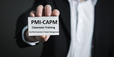 CAPM (Certified Associate in Project Management) Training Class in Little_Rock, AR