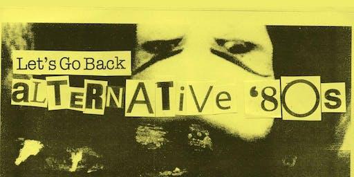 Alternative 80's at O2 Academy