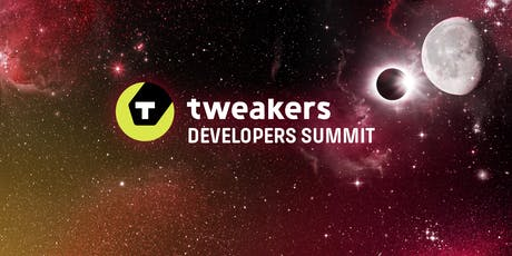 Tweakers Developers Summit 2020 tickets