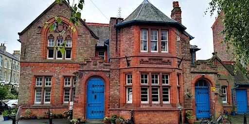 Lark Lane Old Police Station Ghost Hunts