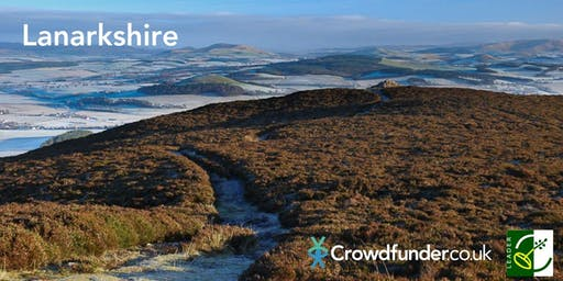Crowdfund Scotland: Lanarkshire - Douglas