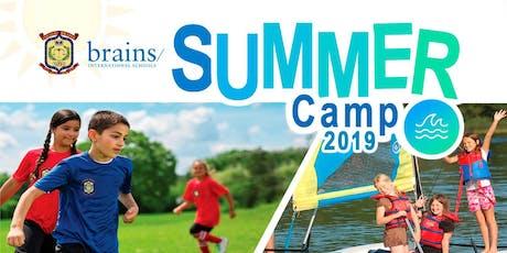 Inscripciones Summer Camp Galicia (Brains International School) entradas