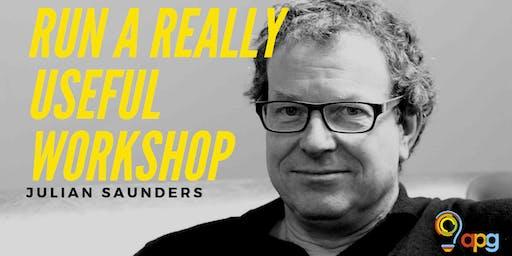 APG Workshop | Run a Really Useful Workshop