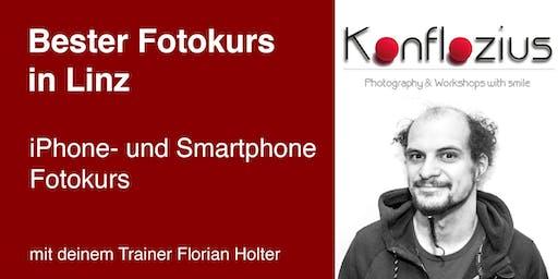 iPhone und Smartphone Fotokurs