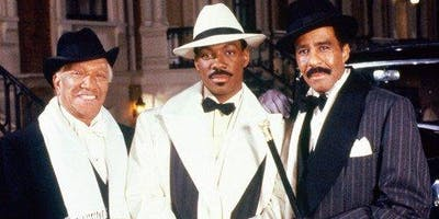 New Year Eve 2019 TSEED Presents Another Harlem Nights
