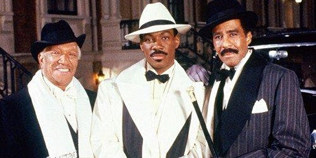 New Year Eve 2019 TSEED Presents Another Harlem Nights tickets
