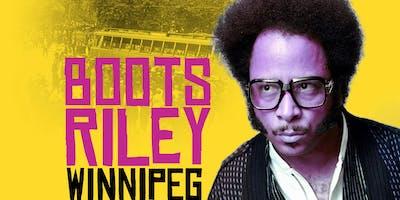 Boots Riley: Winnipeg
