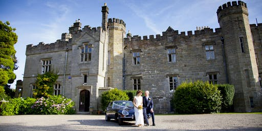 Wadhurst Castle Luxury Wedding Fair