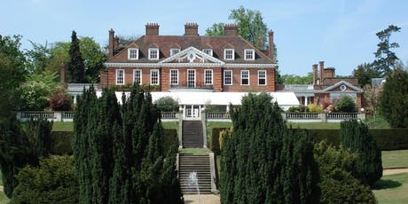 Hunton Park Hotel, Hertfordshire - Autumn Wedding Fair tickets