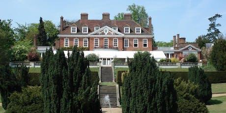Hunton Park Hotel, Hertfordshire - Autumn Wedding Fair tickets