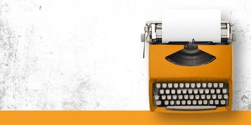 CANCELLED: Creative writing workshop: Protect and survive