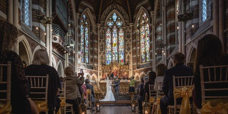 All Saints Chapel Wedding Fair by Empirical Events - Free Entry tickets