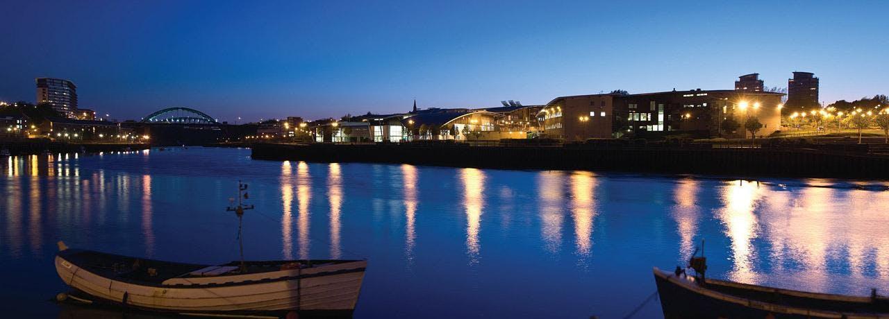 University of Sunderland RaCE Network Launch