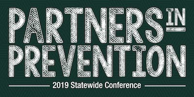 Partners in Prevention Conference 2019
