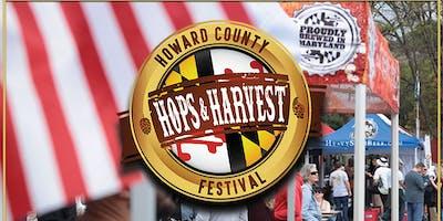 The Hops & Harvest Festival 2019