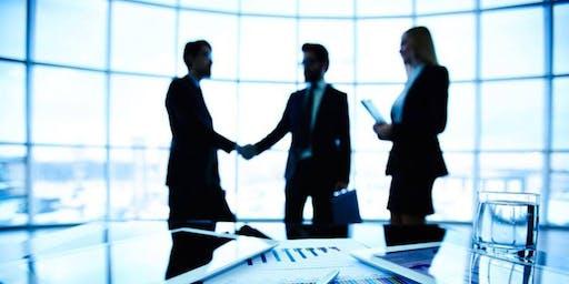 Cabinet Conseil CC10 : Développer votre réseau