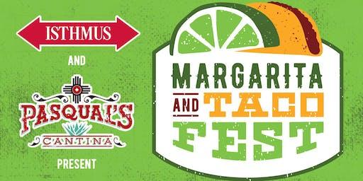 Margarita and Taco Fest 2019