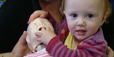 First Aid for Parents/Carers+