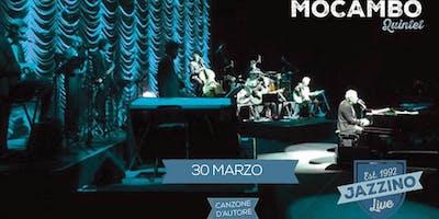 Mocambo Quintet - Live at Jazzino