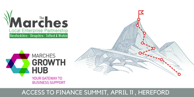 Marches LEP Access to Finance Summit Herefordshire
