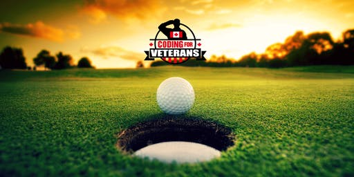 Coding For Veterans Golf Classic-2nd Annual