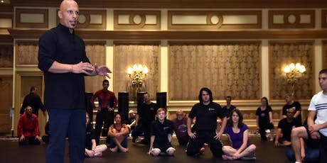 Pre-Conference Event:  MAIA University Advanced Instructor College For Black Belts tickets