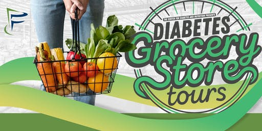 Diabetes Grocery Store Tours