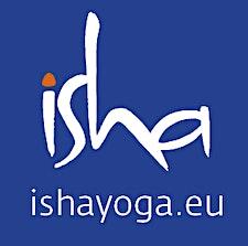 Isha Foundation logo
