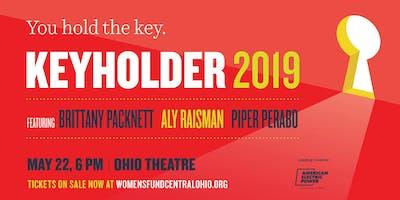 Keyholder 2019