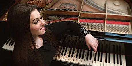 A Piano Recital by Lara Melda, BBC Young Musician 2010 winner tickets