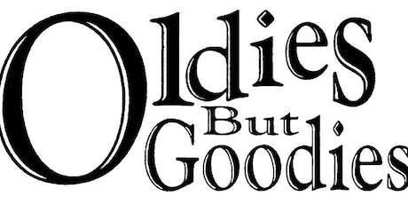 Spirit of Norfolk - Oldies but Goodies Cruise  tickets