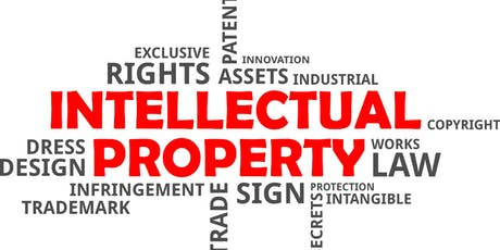 Intellectual Property – So What? tickets