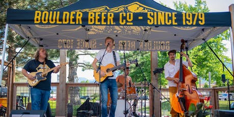 Rocky Mountain Brew runs & Boulder Beer Co's 40th anniversary party! tickets